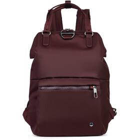 Pacsafe Citysafe CX Mini Backpack 11l merlot
